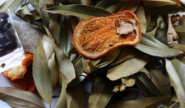 Rhum arrange gingembre coco