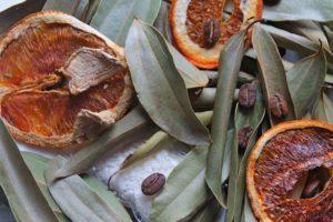rhum arrangé gingembre coco