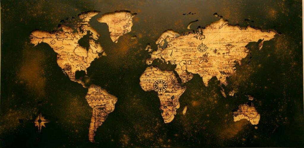 les rhums du monde entier - Lady Rhum