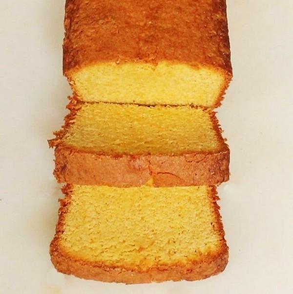 Gâteau tison -Lady Rhum
