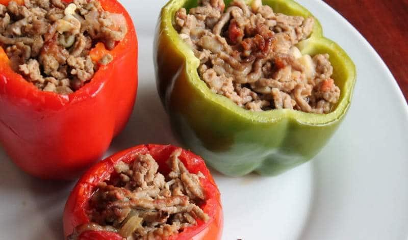 tomates-poivrons-farcis