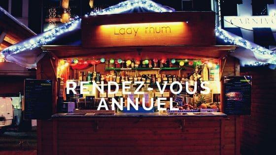 Le rendez-vous annuel de Lady Rhum